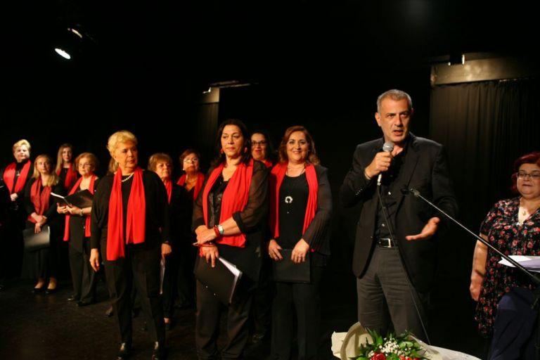 O Γιάννης Μώραλης στα «Καραϊσκάκεια 2019» | tovima.gr