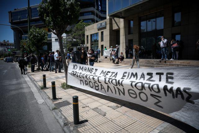 Σταθάκης: Συναντήθηκε με πυρόπληκτους από το Μάτι | tovima.gr