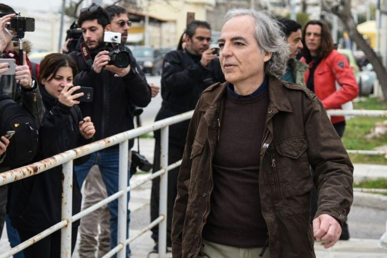 Αποκάλυψη : Ποιο το σχέδιο των δικαστικών αρχών για να απεμπλακούν από το αδιέξοδο Κουφοντίνα | tovima.gr