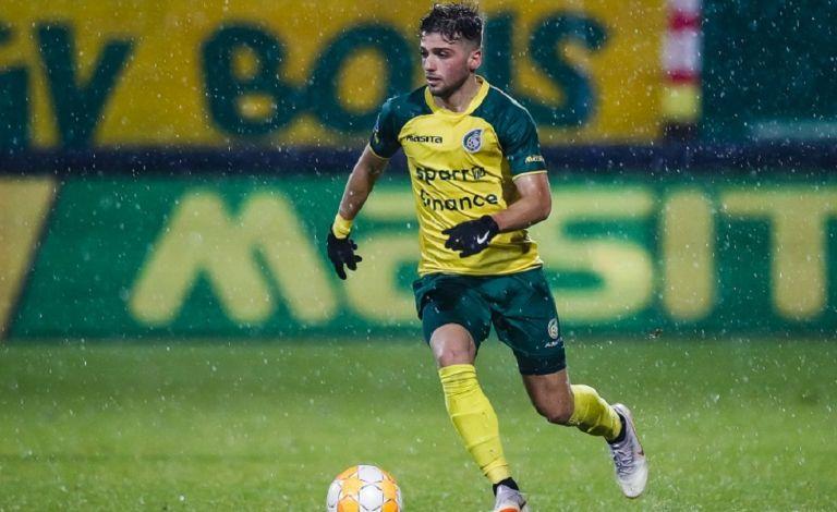 Επαφές με τον ΠΑΟΚ ο Λάμπρου για νέο συμβόλαιο | tovima.gr