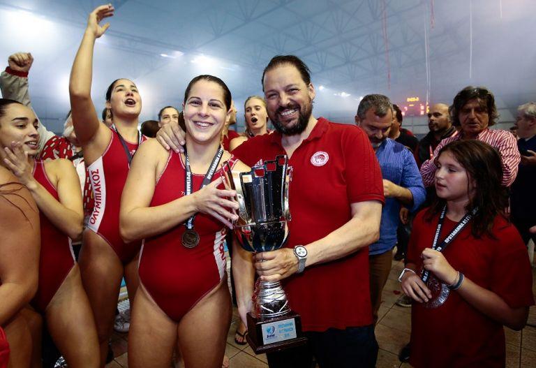 Παυλίδης : «Φανταστικός κόσμος, όλα άλλαξαν πριν από τον 4ο τελικό» | tovima.gr