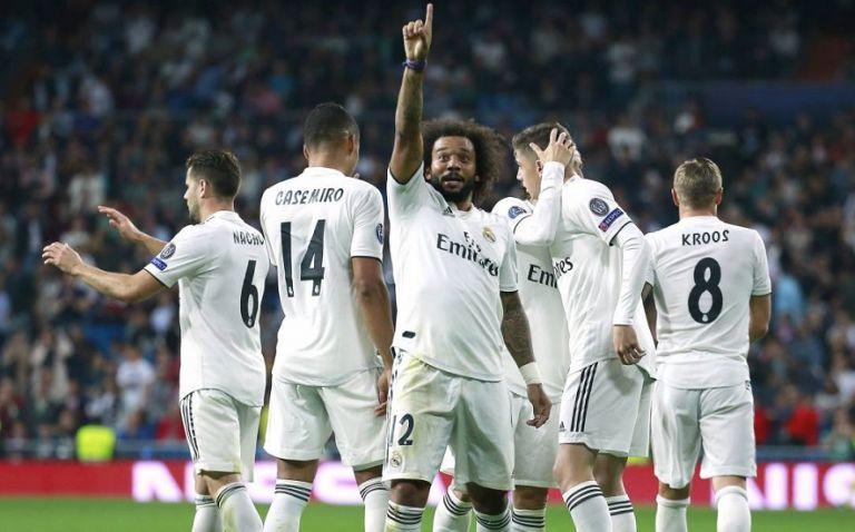 Ρεάλ Μαδρίτης : Ο πιο ακριβός σύλλογος του κόσμου | tovima.gr