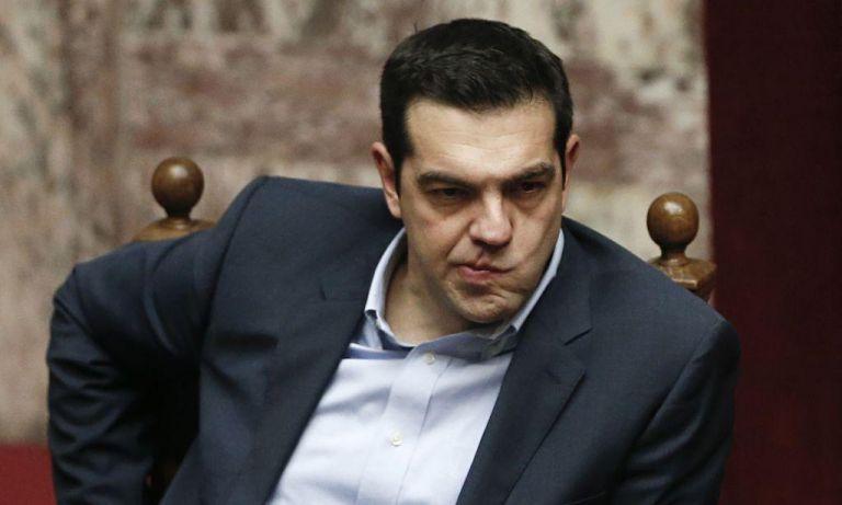 Ξεσαλώνει το Twitter με την αλλεργία υποψήφιων δημάρχων στον ΣΥΡΙΖΑ | tovima.gr