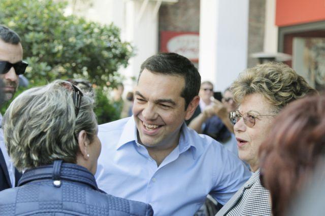 Παραδοχή Τσίπρα: Τα μνημόνια πλήγωσαν τη μεσαία τάξη | tovima.gr