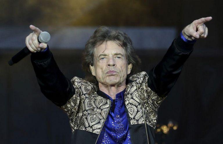 Οι Rolling Stones επιστρέφουν στην σκηνή | tovima.gr