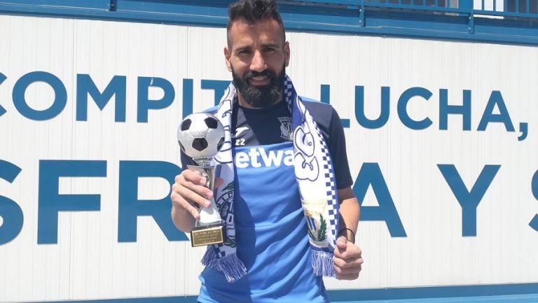 MVP της Λεγανές ο Σίοβας σύμφωνα με τον κόσμο της ομάδας | tovima.gr
