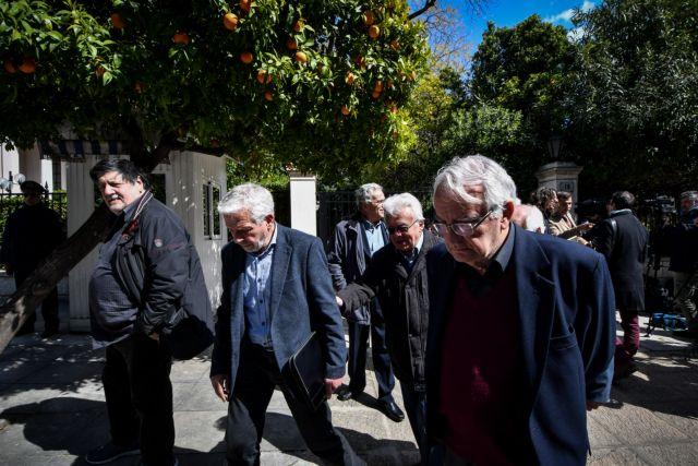Μπαξίσι η «13η σύνταξη» λόγω παρακρατήσεων | tovima.gr