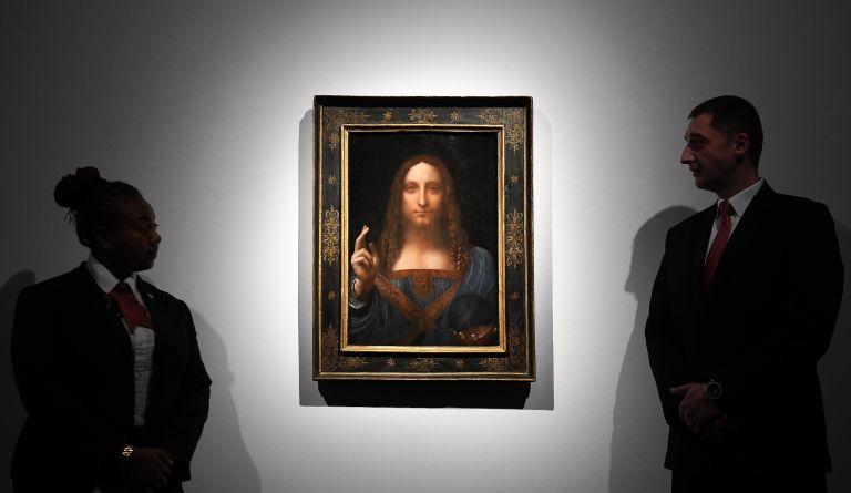 $67,4 δισ. στο «χρηματιστήριο» της τέχνης | tovima.gr