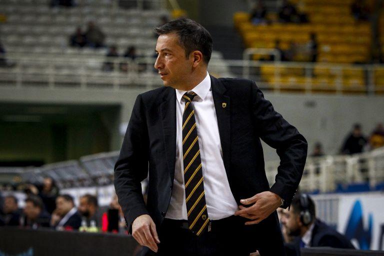 AEK – Μπάνκι : «Μεγάλη και αδικαιολόγητη η διακοπή» | tovima.gr