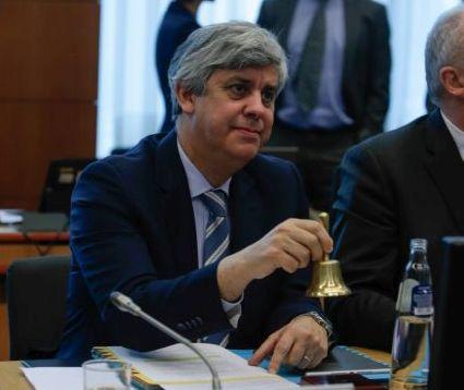 Eurogroup :  Ισχυρά πυρά για την παροχολογία Τσίπρα – Καμπανάκι για πλεόνασμα | tovima.gr