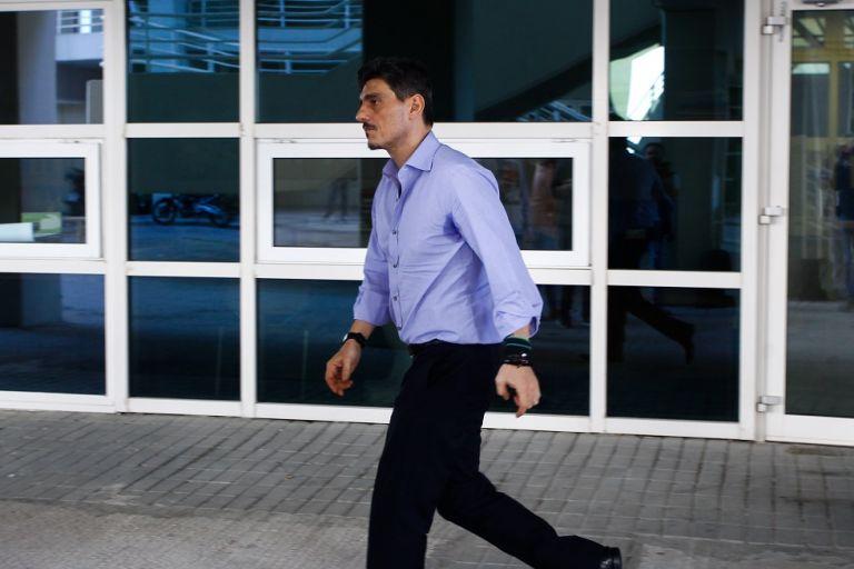 Γιαννακόπουλος : Απάντησε στην ΚΑΕ Ολυμπιακός με αγωγή και μήνυση | tovima.gr