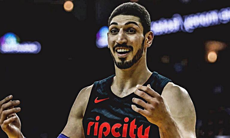 NBA : Πώς σχολίασε ο Καντέρ το εμπάργκο του Ερντογάν | tovima.gr