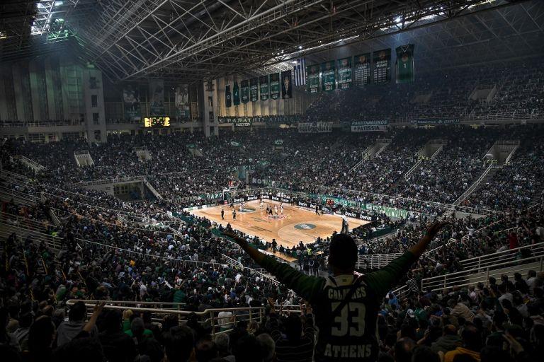 Τα εισιτήρια για το ντέρμπι Παναθηναϊκός – Ολυμπιακός | tovima.gr