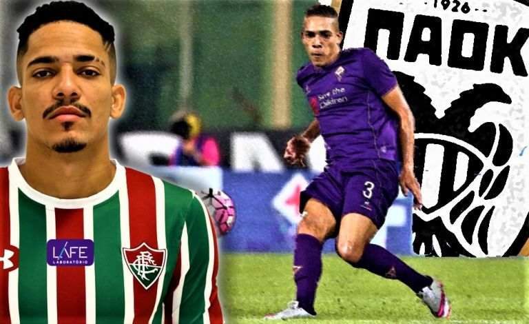 Ζιλμπέρτο : «Υπήρξαν επαφές με ΠΑΟΚ, θέλω Φλουμινένσε» | tovima.gr