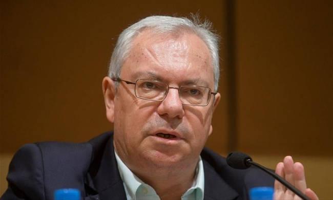Μαλέλης : Κύριε Τσίπρα αφήστε ήσυχο τον Βελουχιώτη | tovima.gr