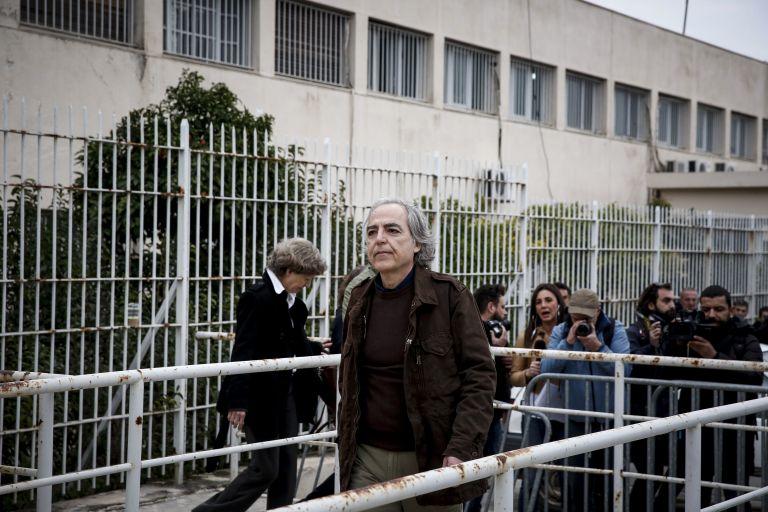Την Τρίτη η απόφαση για την άδεια στον Κουφοντίνα | tovima.gr