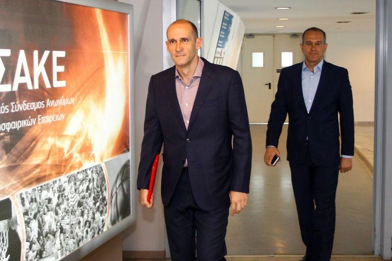 Ολυμπιακός : Περιμένει το ΑΣΕΑΔ της Δευτέρας | tovima.gr
