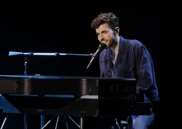 Eurovision : Ανατροπές και φαβορί | tovima.gr