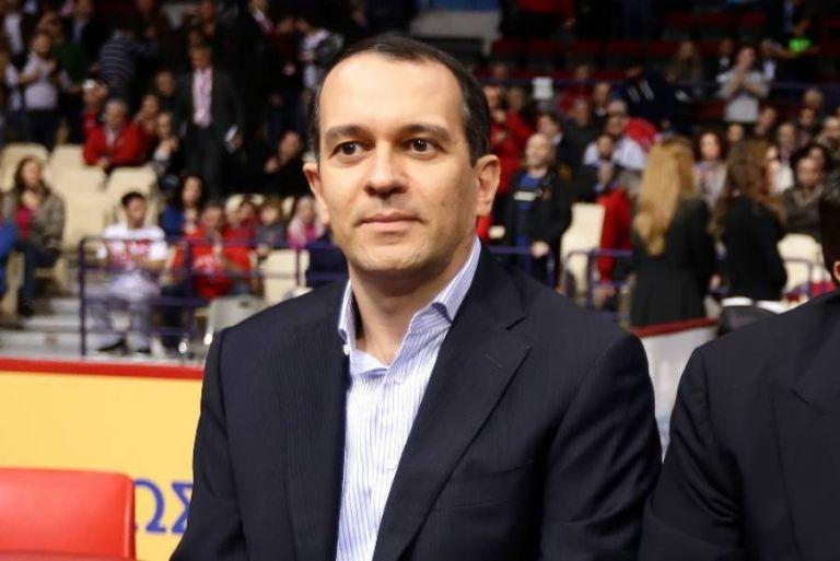Μια γροθιά ο Ολυμπιακός | tovima.gr