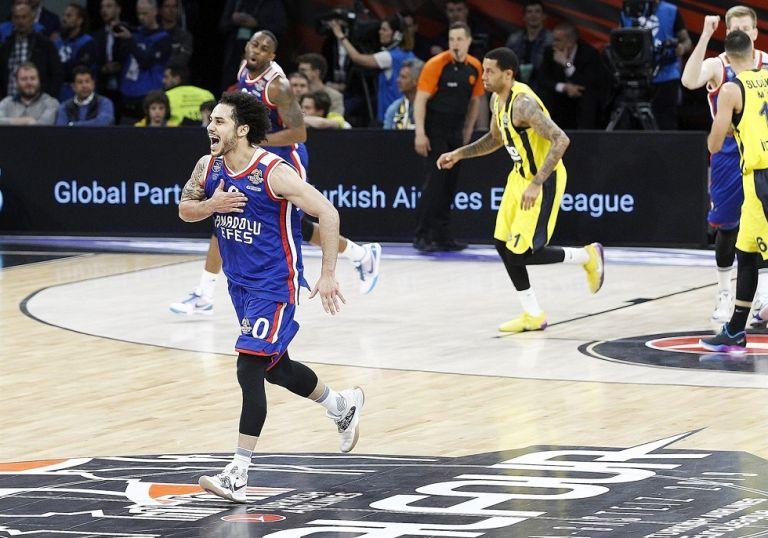 Πανάξια Εφές και Αταμάν στον μεγάλο τελικό | tovima.gr