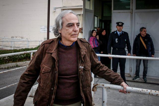 Ζητούν αναίρεση υπέρ  Κουφοντίνα όταν πέρυσι «τιμωρούσαν» δικαστές  που του είχαν δώσει άδεια! | tovima.gr
