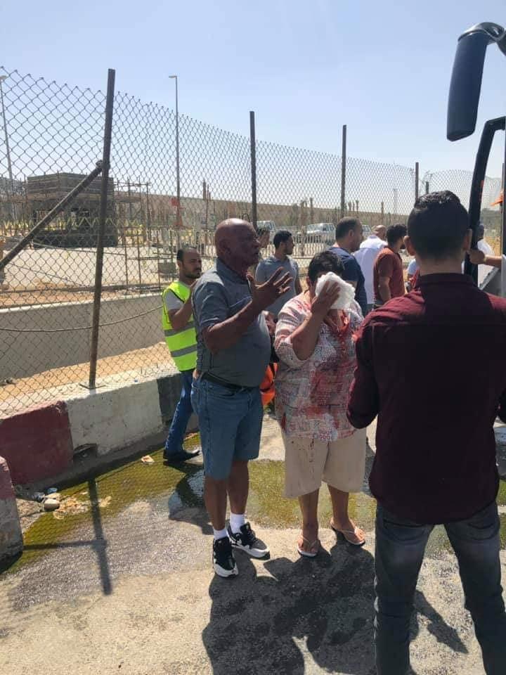 Αίγυπτος: Έκρηξη σε τουριστικό λεωφορείο στις Πυραμίδες – Στους 14 τραυματίες | tovima.gr