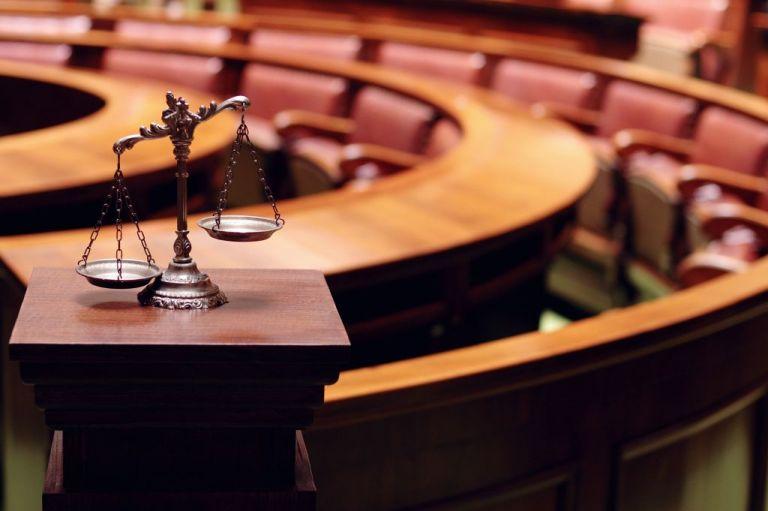 Ενωση Εισαγγελέων: Η Δημητρίου ενήργησε στο πλαίσιο των αρμοδιοτήτων της | tovima.gr