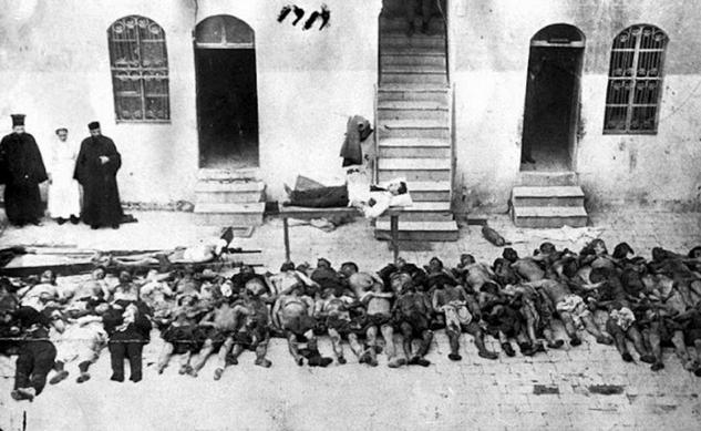 19 Μαΐου: Ημέρα μνήμης της γενοκτονίας των Ελλήνων του Πόντου   tovima.gr
