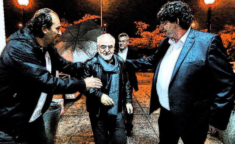 Ο ΠΑΟΚ πνίγεται, ο Σαββίδης και οι «ΠΑΟΚάρχες» αγνοούνται… | tovima.gr
