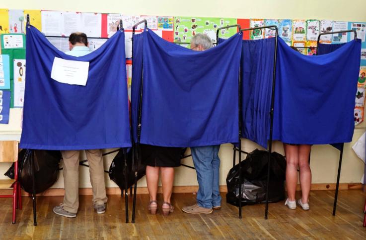 Εκλογές 2019 : Σε δύο εκλογικά τμήματα η κάλπη για ευρωεκλογές-περιφέρεια και δήμο | tovima.gr