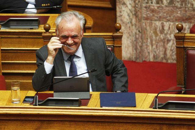 Δραγασάκης : Η ιδιωτικοποίηση δεν απέδωσε, να προχωρήσουμε στην από-ιδιωτικοποίηση | tovima.gr
