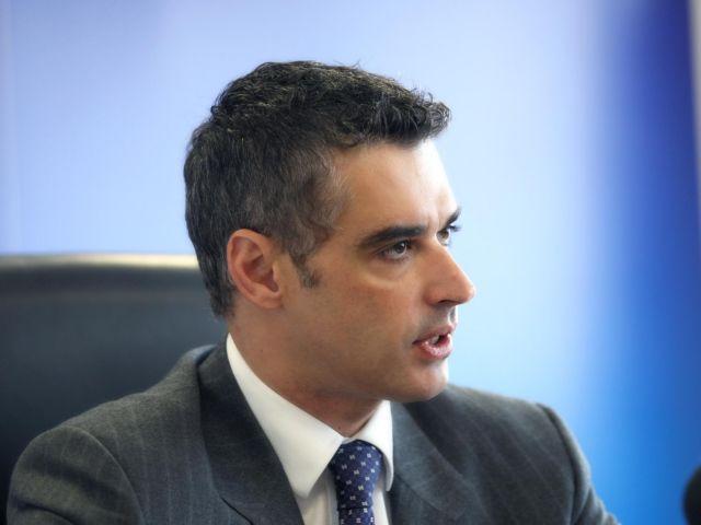 Σπηλιωτόπουλος για προσκλητήριο ΣΥΡΙΖΑ : Προφανώς με αφορά | tovima.gr