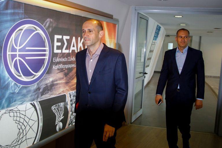 Επίσημο: Ο Ολυμπιακός δεν κατεβαίνει στο ΟΑΚΑ | tovima.gr