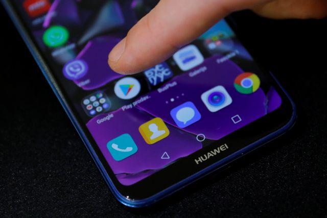 Η αμερικανική Google θα «σκοτώσει» την κινεζική Huawei; | tovima.gr