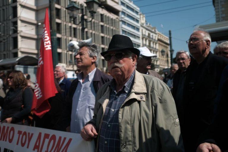 Τσίπρας:  Οι συνταξιούχοι πήραν λιγότερα από τι; Από αυτά που δεν έπαιρναν; | tovima.gr