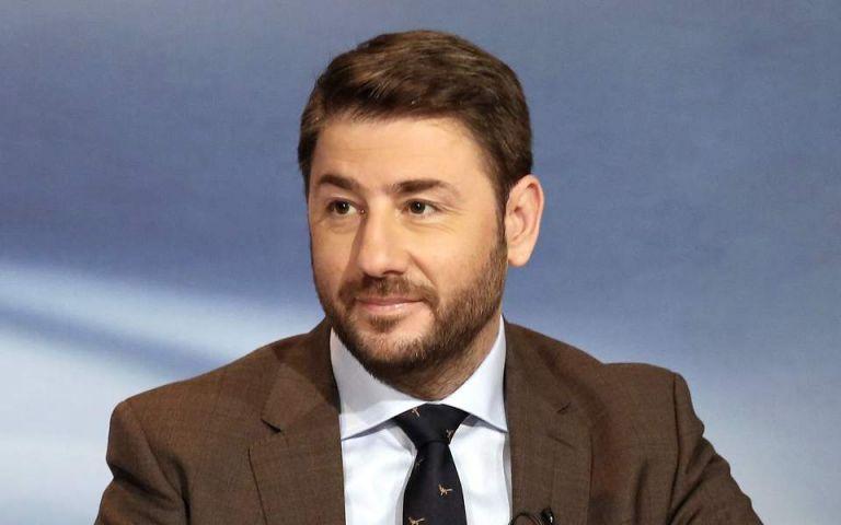 Ανδρουλάκης : Η ψήφος στο ΚΙΝΑΛ μήνυμα «δίκαιης τιμωρίας» για ΣΥΡΙΖΑ-ΝΔ | tovima.gr
