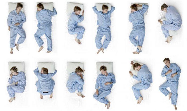 Τι αποκαλύπτει για τον χαρακτήρα μας ο τρόπος που κοιμόμαστε | tovima.gr