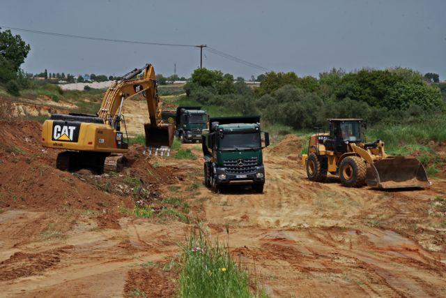 Επενδυτικό κενό €1,4 δισ. ετησίως στα έργα υποδομών μέσα στην κρίση | tovima.gr