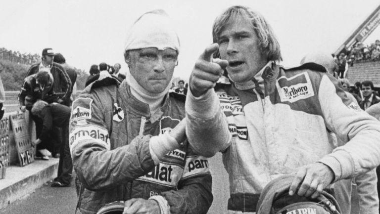 Νίκι Λάουντα : Η ζωή του θρυλικού πιλότου της Formula 1   tovima.gr