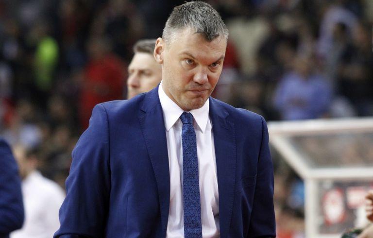 «Όλα δείχνουν ότι ο Γιασικεβίτσιους θα συνεχίσει στη Ζαλγκίρις» | tovima.gr