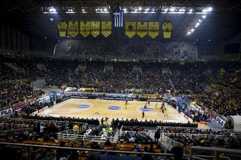 Χωρίς οπαδούς στον Χολαργό η ΑΕΚ | tovima.gr