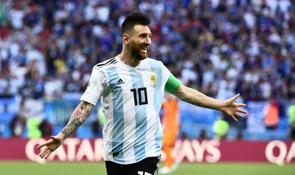 Αργεντινή: Με Μέσι, Αγκουέρο, αλλά χωρίς Ικάρντι στο Κόπα Αμέρικα | tovima.gr