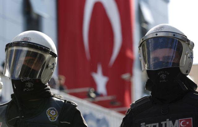 Συλλήψεις 249 «γκιουλενιστών» υπαλλήλων του τουρκικού ΥΠΕΞ | tovima.gr