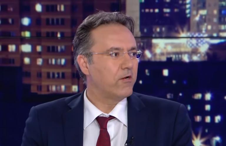 Θ. Καμπαγιάννης στο One Channel: Η δολοφονία Φύσσα «αφύπνισε» τις Αρχές | tovima.gr