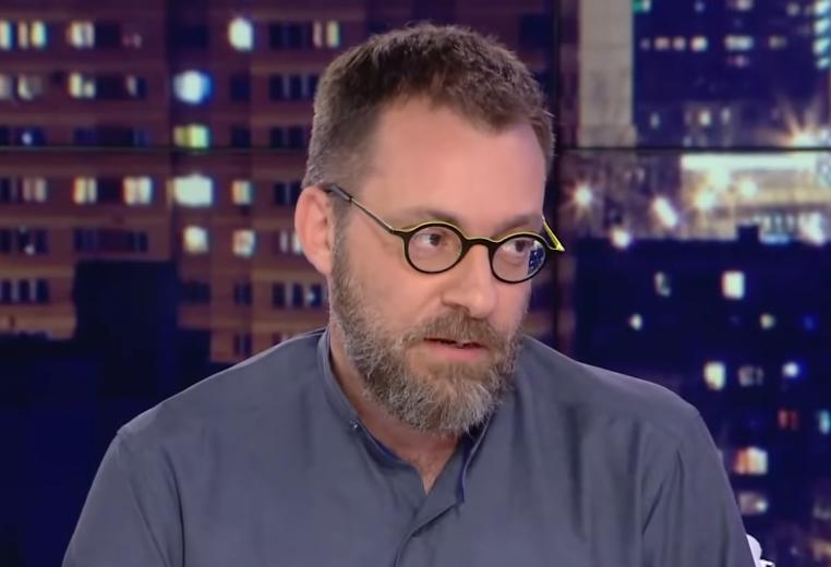 Γ. Κωνσταντινίδης στο One Channel: Πολύ έντονη η διάθεση να καταψηφιστεί ο ΣΥΡΙΖΑ | tovima.gr