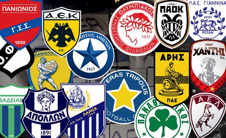 Το μοντέλο για τη νέα Super League και η αντίδραση του ΠΑΟΚ | tovima.gr