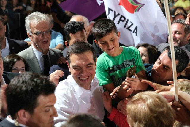 Editorial: Peddlers of hope | tovima.gr
