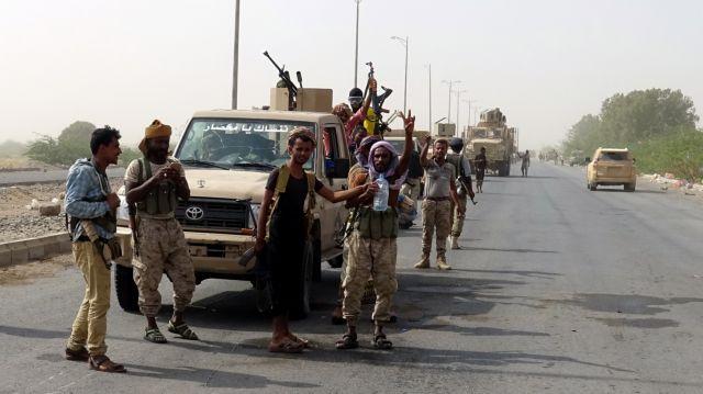 ΟΗΕ : Η σύρραξη στην Υεμένη πήγε την ανάπτυξη 25 χρόνια πίσω | tovima.gr