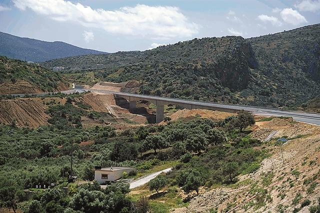 Επανεκκίνηση για τα έργα υποδομών | tovima.gr