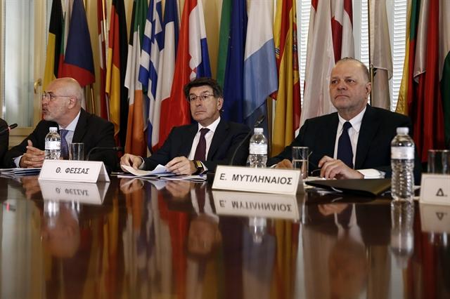 ΣΕΒ: Πρέπει να στείλουμε τους καλύτερους στο Ευρωκοινοβούλιο | tovima.gr
